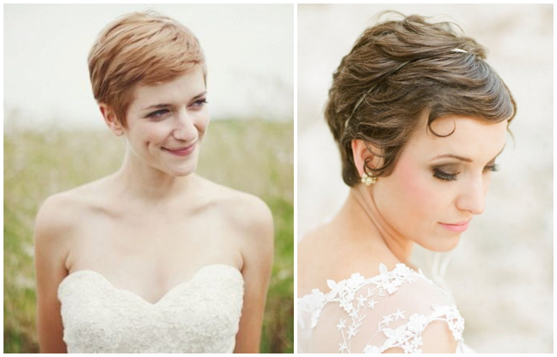 svadobna inspiracia, svadba, vlasy, kratke-106