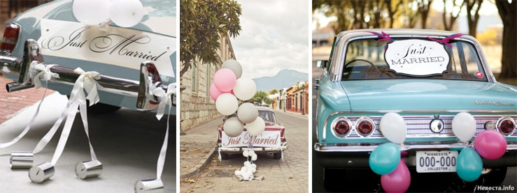 Perfect Day, Slovensko, svadba, inspiracia, ako vyzdobit auto_0002