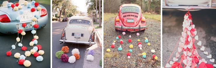 Perfect Day, Slovensko, svadba, inspiracia, ako vyzdobit auto_0003