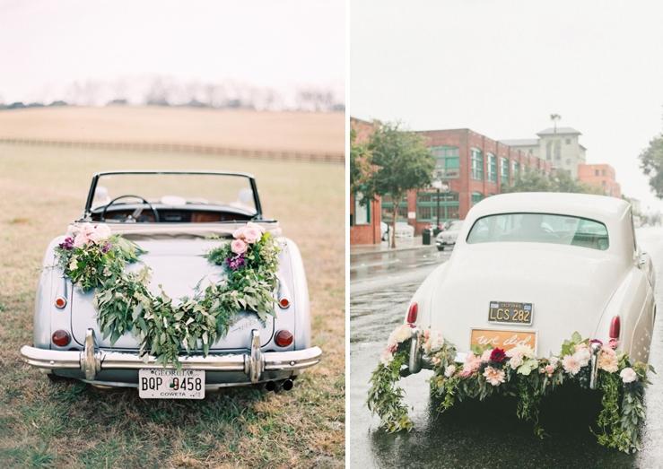 Perfect Day, Slovensko, svadba, inspiracia, ako vyzdobit auto_0005