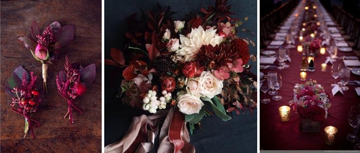 svadba, svadobna inspiracia, slovensko, marsala farba roka 2015_0006