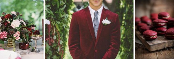 svadba, svadobna inspiracia, slovensko, marsala farba roka 2015_0009