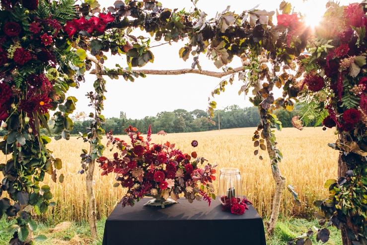 svadba, svadobna inspiracia, slovensko, marsala vervain dalia kvety_0001