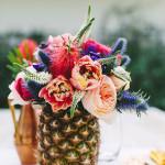 V hlavnej úlohe… ananás