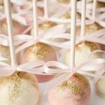 Mňam… (nielen) svadobné cake pops
