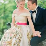 Vaša svadba – Lenka a Lukáš, Wiegerova Vila