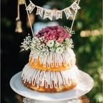 Mňam – netradičné svadobné torty