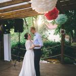 Vaša svadba – Paula a Janko, Le Gout, Banská Bystrica