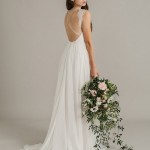 Svadobné šaty, ktoré nám učarovali – Sally Eagle
