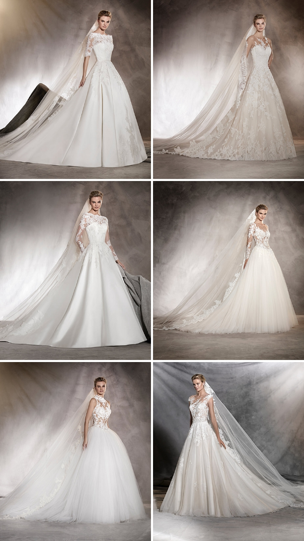 perfectday svadba slovensko svadobna inspiracia svadobne saty svadobna kolekcia pronovias 2017_0268