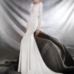 Kolekcia svadobných šiat značky Pronovias na rok 2017
