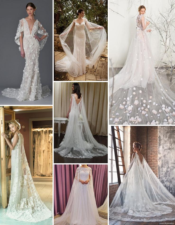 Marchesa, Bridal Spring 2017, Lookbook, April 13 2016